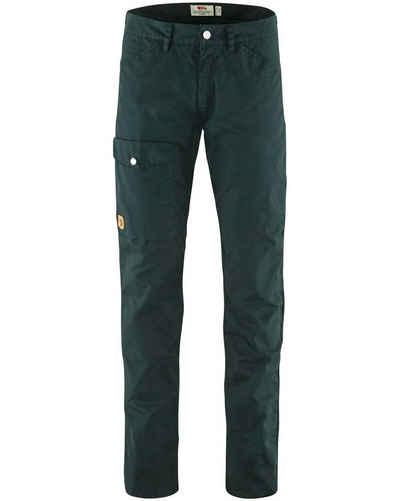 Fjällräven Outdoorhose »Hose Greenland Jeans«