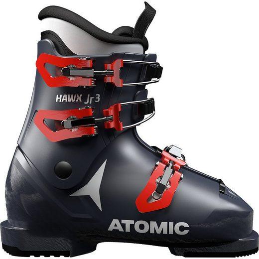 Atomic »Skischuh HAWX JR 3 Dark Blue/Red« Skischuh