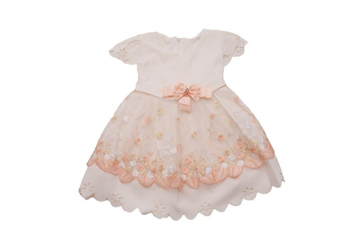 egomaxx -  Sommerkleid »3170« Mädchen Kleid Schick