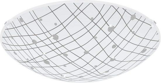 EGLO Deckenleuchte »VEREDA«, LED tauschbar