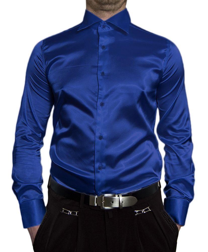 AjC kurzes Kleid Jersey-Kleid im Cargo-Look Hemdkragen Marine Slim Fit SALE