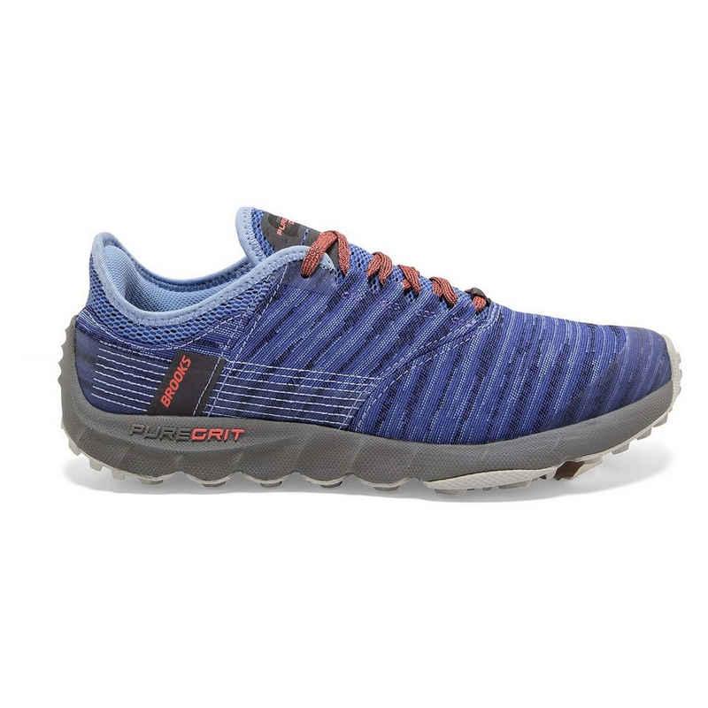 Brooks »Damen Trail Laufschuhe PureGrit 8« Laufschuh