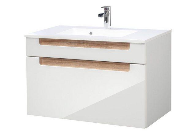 Held Möbel Waschtisch Siena