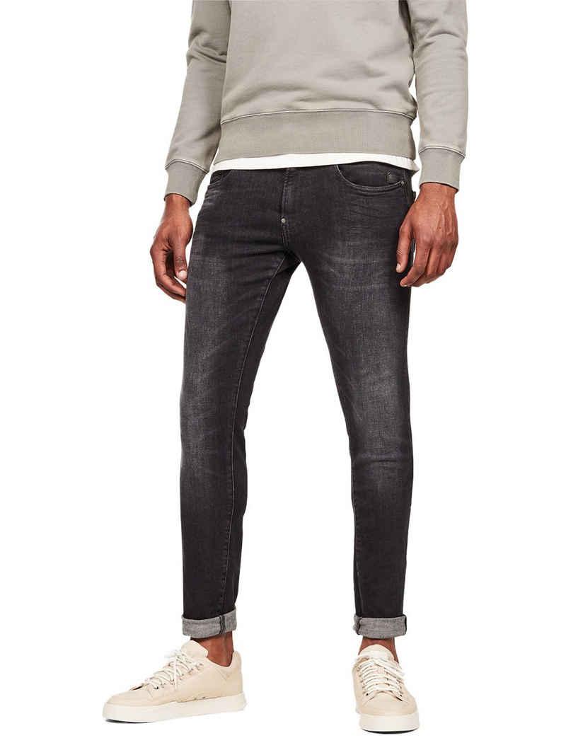 G-Star RAW Skinny-fit-Jeans »Revend« Jeanshose mit Stretch