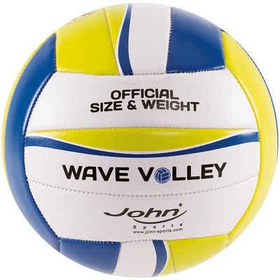 JOHN Volleyball »Volleyball Wave Gr. 4«