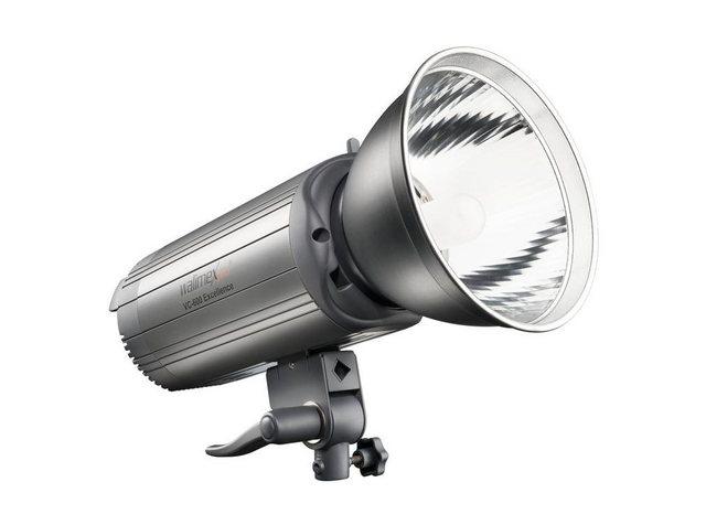 Blitzgeräte - walimex »pro VC 600 Excellence Studioblitzleuchte« Blitzgerät  - Onlineshop OTTO
