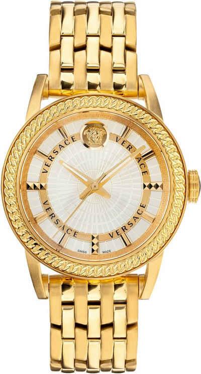 Versace Schweizer Uhr »CODE, VEPO00420«