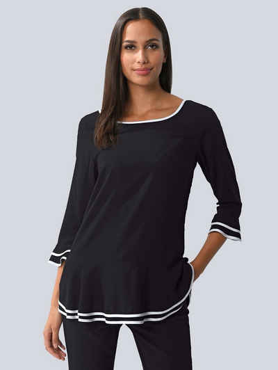 Alba Moda Shirtbluse