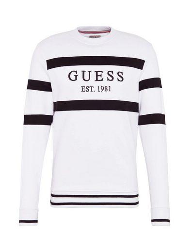 Guess Sweatshirt »Jack«