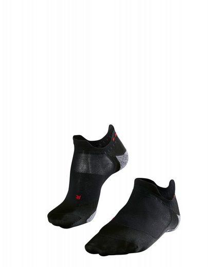 FALKE Socken »FALKE RU 5 INVISIBLE MEN Laufsocken«
