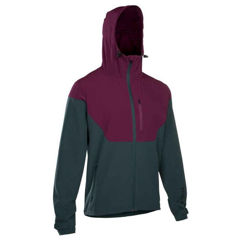 ION Fahrradjacke »ION Softshell Jacket Shelter«