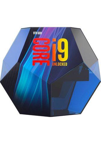 Intel ® Prozessor »Core i9-9900K«