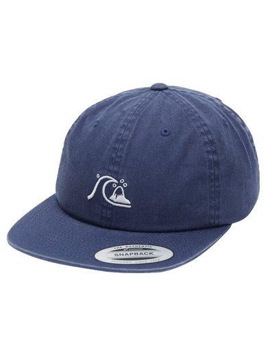 Quiksilver Snapback Cap »Taxer«