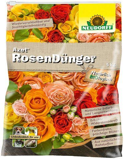Neudorff Pflanzendünger »Azet«, 5 kg