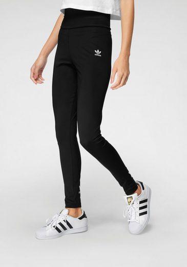 adidas Originals Leggings »HIGH-WAISTED«