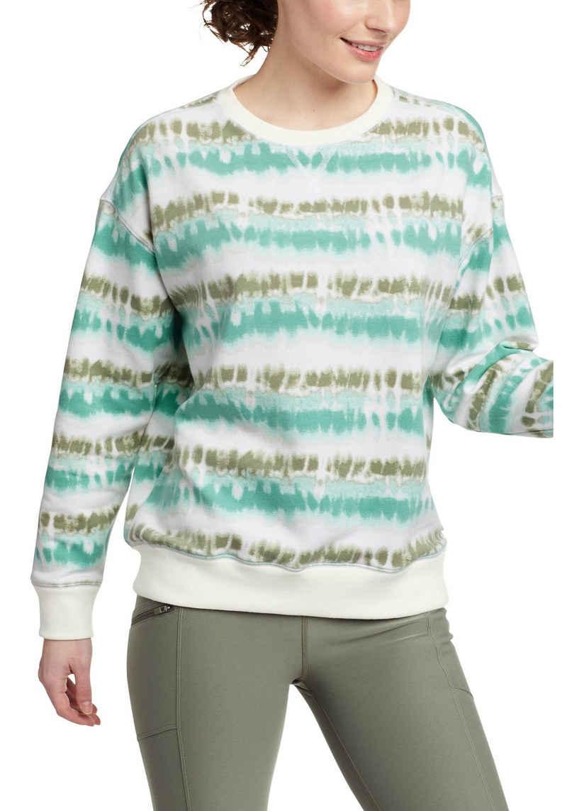 Eddie Bauer Sweatshirt Cozy Camp Sweatshirt - bedruckt