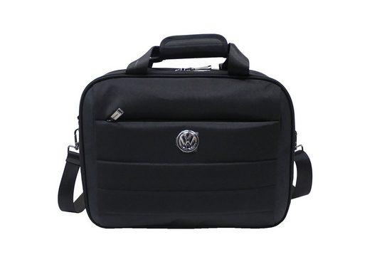 Volkswagen Umhängetasche »Movement«, mit abnehmbarem Schultergurt