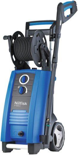 Nilfisk Hochdruckreiniger »P 160.2-15 X-tra«