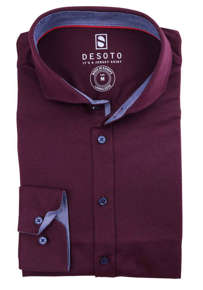 Desoto Businesshemd »Desoto - Slim Fit«