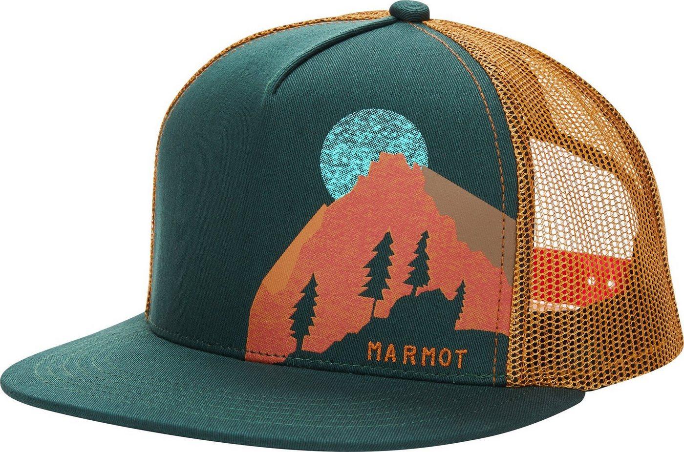 marmot -  Hut »Trucker Cap«