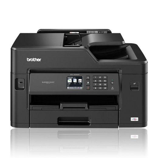 Brother Brother MFC-J5335DW Tintenstrahldrucker, (WLAN, automatischer Duplexdruck)