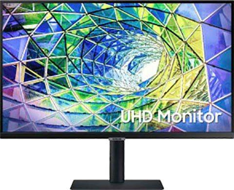Samsung S27A800UJU LCD-Monitor 68 cm 27 , 3840 x 2160 Pixel, 4K Ultra HD, 5 ms Reaktionszeit, 60 Hz, IPS