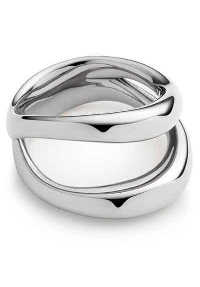 PAUL HEWITT Fingerring »Fingerring Horizon Edelstahl, Fingerring Horizon IP Gold, PH003682-PH003686, PH003687-PH003691«