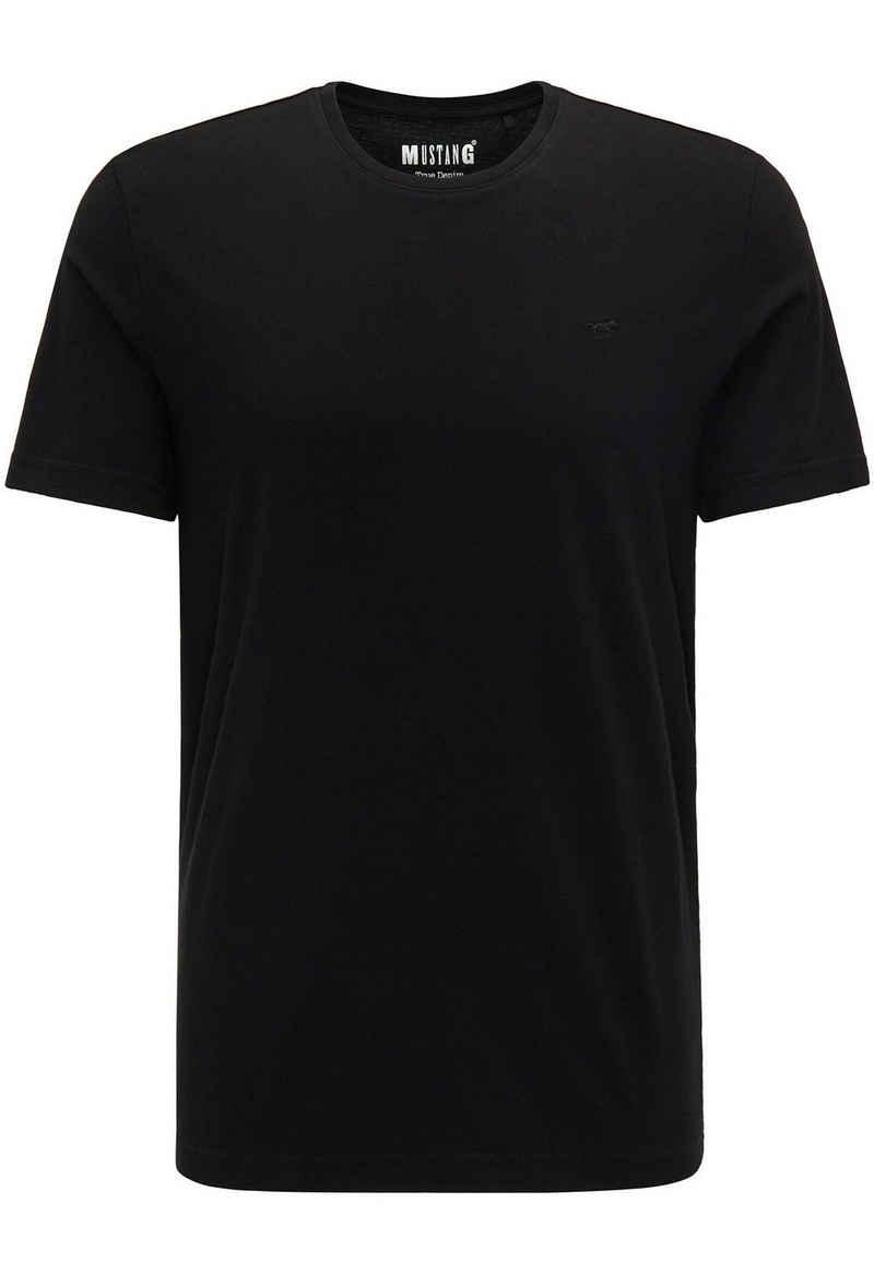 MUSTANG T-Shirt (2-tlg)