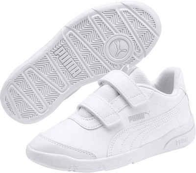 PUMA »Stepfleex 2 SL VE V PS« Sneaker