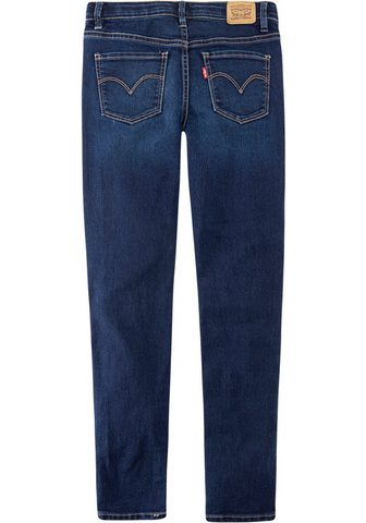 Levi's Kidswear Stretch-Jeans »710« schmale Form