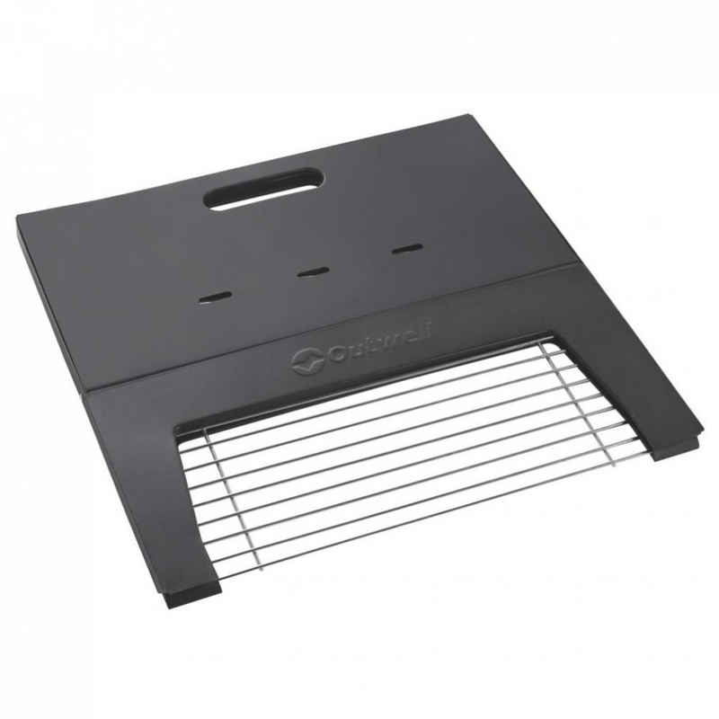Outwell Holzkohlegrill »Cazal Portable Grill«