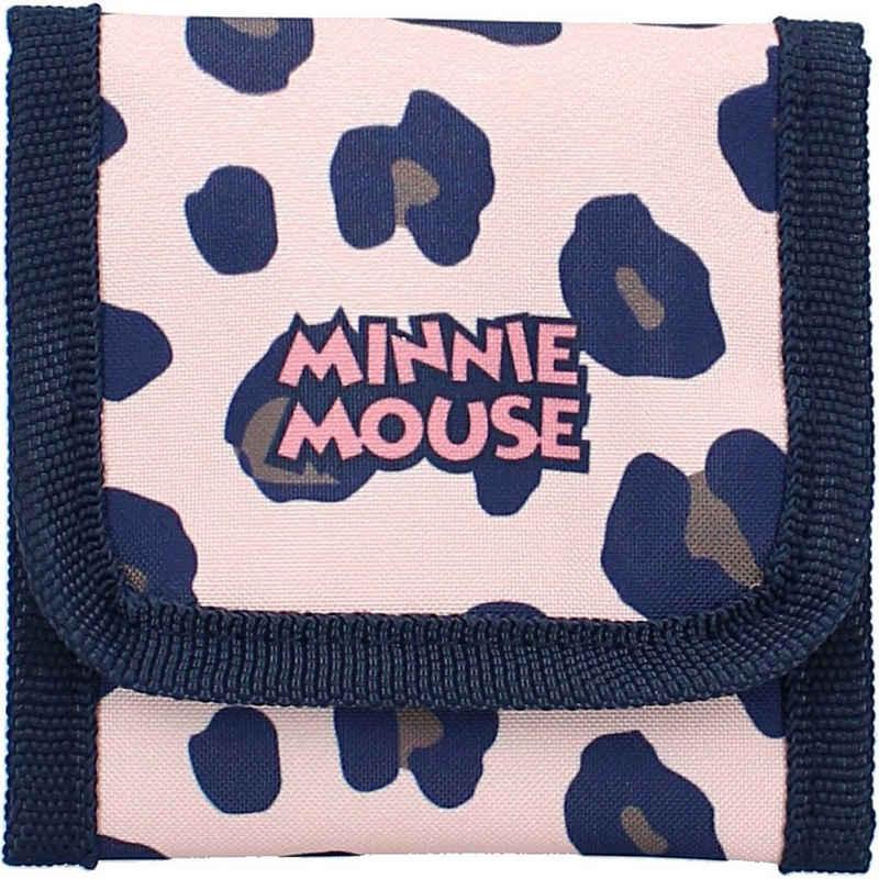 Vadobag Geldbörse »Geldbörse Minnie Mouse Talk Of The Town«