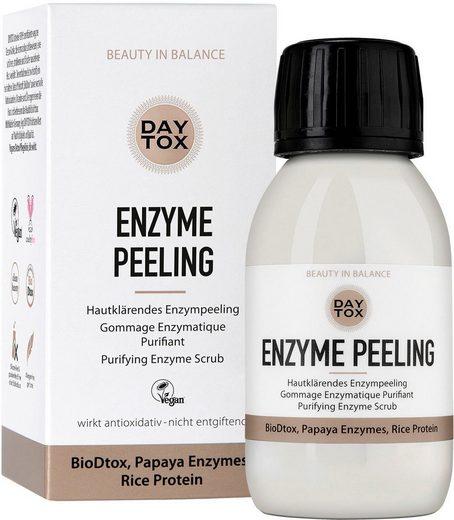 DAYTOX Gesichtspflege »Enzyme Peeling«