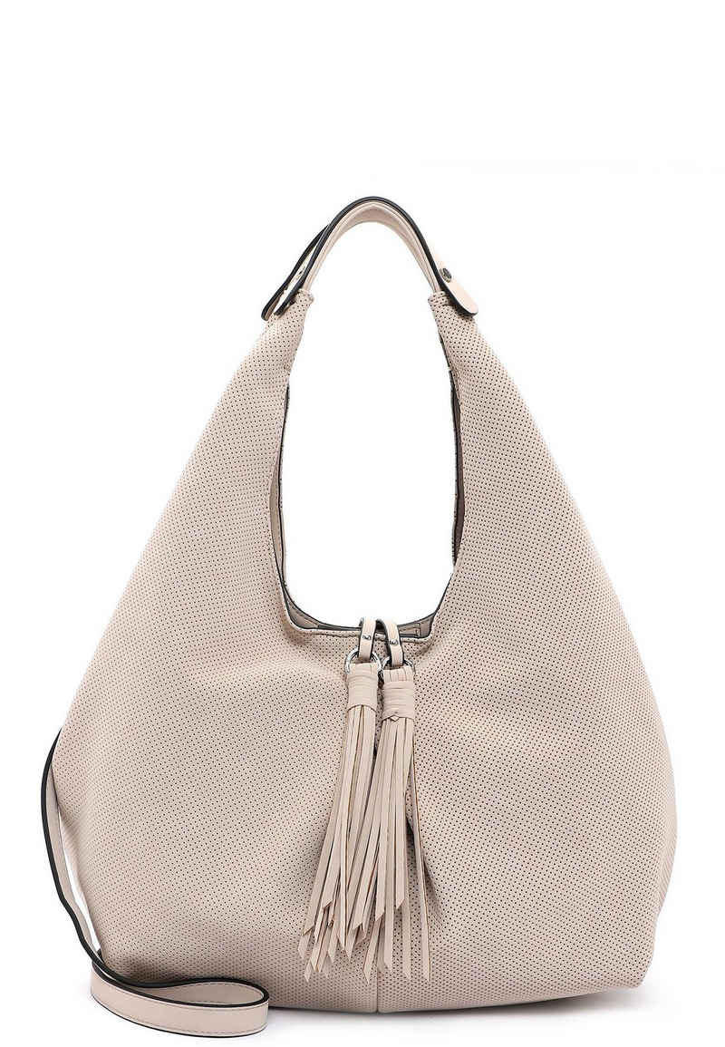 SURI FREY Shopper »Melly«, für Damen