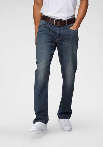 H.I.S Comfort-fit-Jeans »ANTIN« Nachhaltige ...