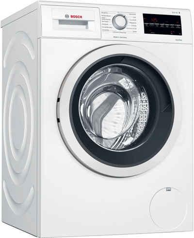 BOSCH Waschmaschine Serie 6 WAG28400, 8 kg, 1400 U/min