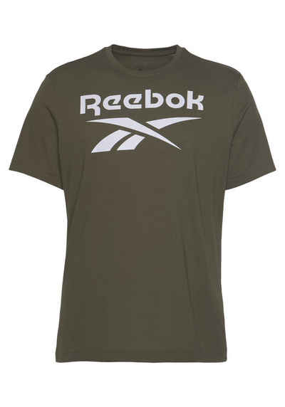 Reebok T-Shirt »RI Big Logo Tee«