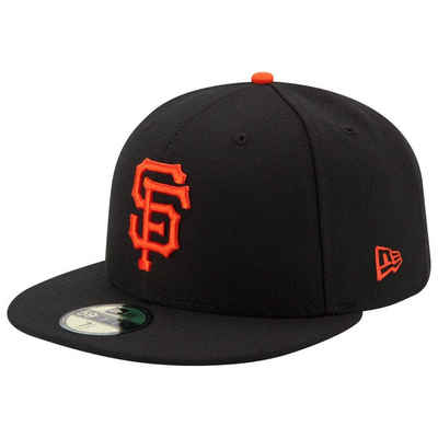 New Era Fitted Cap »59Fifty AUTHENTIC ONFIELD San Francisco Giants«