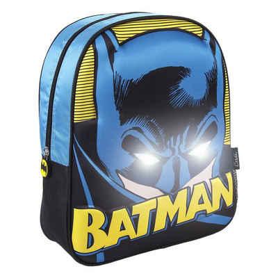 Cerdá Kindergartentasche »LED Kinderrucksack Batman«