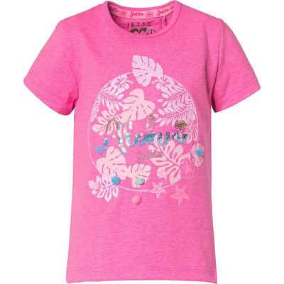 JETTE BY STACCATO T-Shirt »Tunika für Mädchen«
