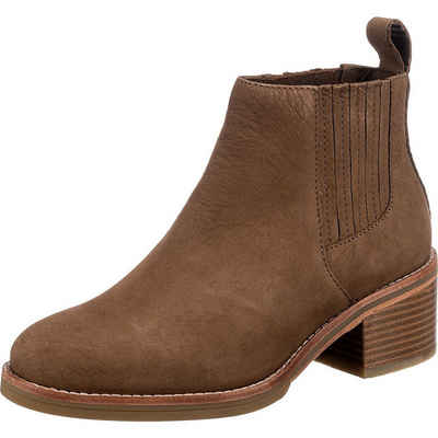Clarks »Cologne Top Chelsea Boots« Chelseaboots