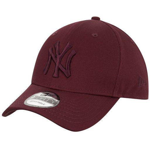 New Era Baseball Cap »ESSENTIAL 9FORTY SNAP NEW YORK YANKEES«