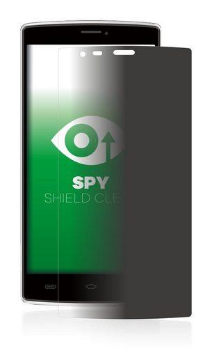 upscreen Schutzfolie »für Ulefone Be Pro 2«, Folie Schutzfolie Sichtschutz klar anti-spy