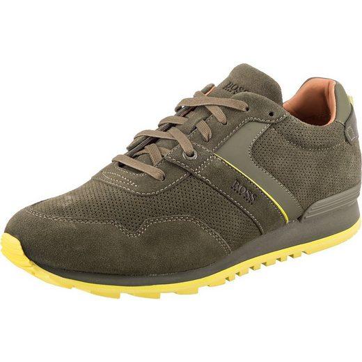 """Boss »Model """"parkour Runn"""" 10225825 01 Sneakers Low« Sneaker"""