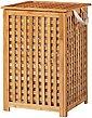 KONIFERA Wäschekorb »Bambus«, Wäschebox, 40 cm breit, Bild 1