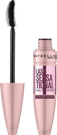 MAYBELLINE NEW YORK Mascara »Lash Sensational«