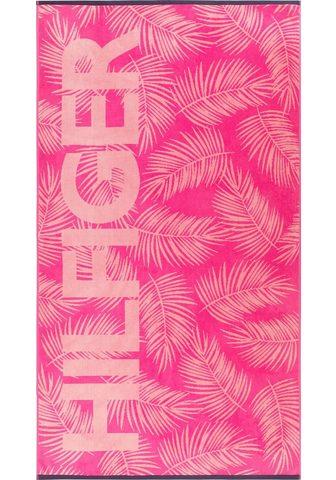 Tommy Hilfiger Strandtuch »Coconut Palm« (1-St) su Lo...