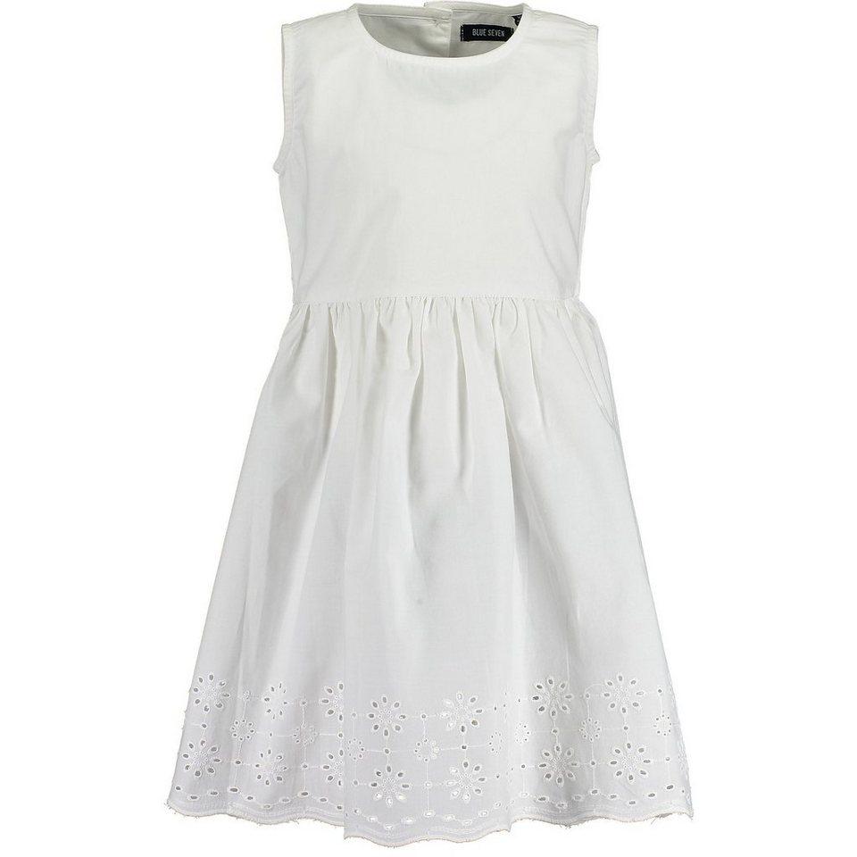 Blue Seven Kinder Kleid, festlich online kaufen  OTTO