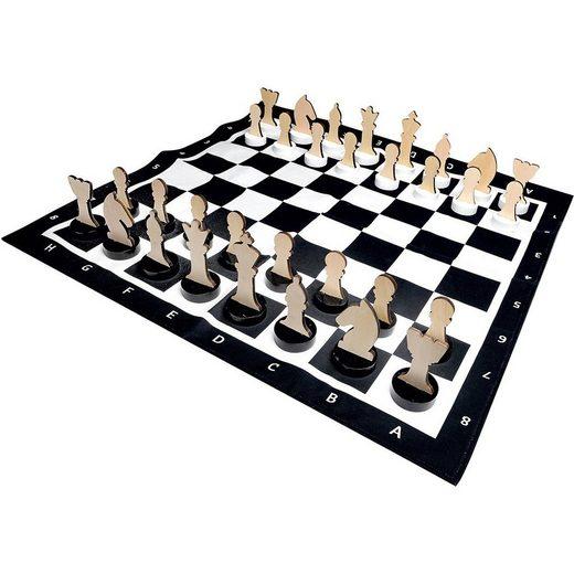 BuitenSpeel Spielzeug-Gartenset »Riesen Schach«