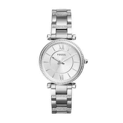 Fossil Quarzuhr »Fossil Uhr;Armbanduhr«